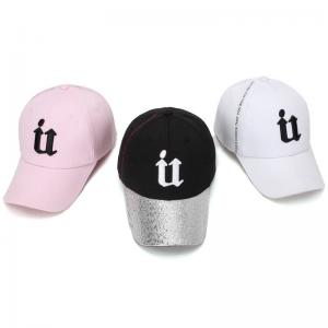 e302530f698ee6 ... Quality baseball caps and hats men 100% polyester piping running hat  custom outdoor for sale ...