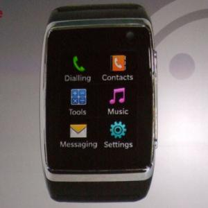 China AVATAR wrist watch mobile phone with numberic keyboard compass and voice dialing ET-li on sale