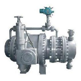 China Hydraulic Power Station Spherical Valve on sale