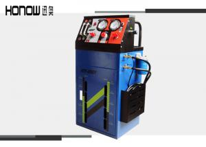 China ATF Oil Exchange Automatic Transmission Fluid Flush Machine 220V / 110V on sale