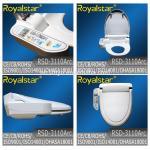 浴室のための良質のroyalstar洗面所のビデ