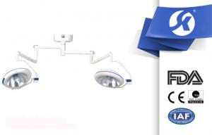 China Overall shadowless Operating Theatre Lights , Surgical Theatre Lights on sale