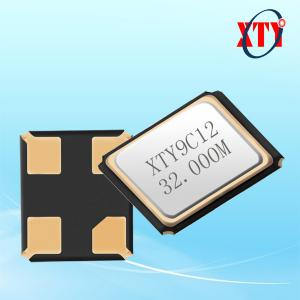 China Small Size High Frequency Crystal Oscillator Tcxo2016 Smd 32mhz +/- 5ppm wholesale