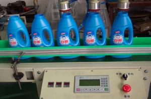 China Automatic leak testing machine  with strong structure accurate detecting the leakage on sale