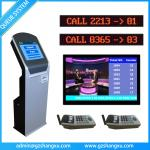Complete Bank/Hospital Wireless Web Based Queue Management System