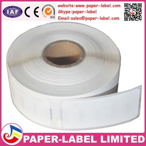 China DYMO LabelWriter compatible Labels 99010, 89x28mm, 130 labels per roll (dymo label) on sale
