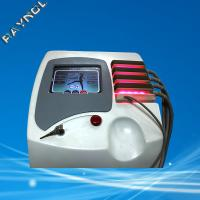 China LLLT Smart Lipo Laser Machine for Weight Loss , Laser Liposuction on sale