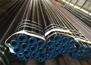 China Galvanised Seamless Carbon Steel Pipe / Polished Heavy Wall Steel Tube on sale