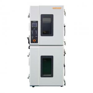 China Electrical Lab Equipment Battery High Low Temperature Test Chamber Price on sale