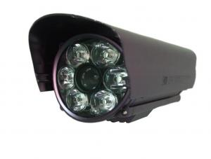 China Waterproof IR Sony Color CCD HD CCTV Cameras(GS-110S) WIth Two Way Audio And CMOS Sensor on sale