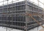 wall scaffolding formwork ( for concrete system)