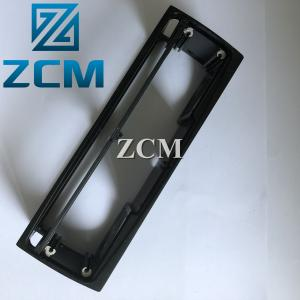 China 210mm Length 32.1mm Height Rapid Prototyping CNC Machining on sale