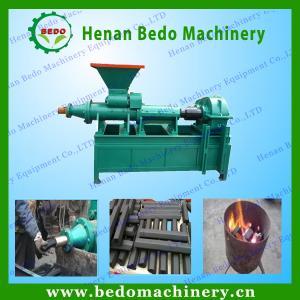 China 2014 most professional charcoal rod machine/coal rod machine 008613253417552 on sale