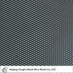 Expanded Metal Diamond Mesh  Mesh size 4x2mm