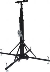 China 6m Height Light Weight Steel  Global Truss Crank Stand For Event Lighting Truss on sale