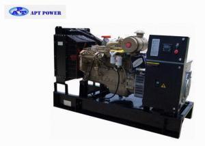China Faites taire le groupe électrogène diesel de Cummins Engine 60Hz pour Indstrial on sale
