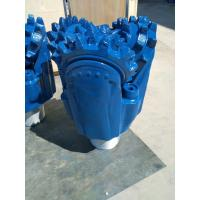 Customized Color Tricone Drill Bit For Well Drilling Dia 10