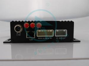 China Surveillance Vehicle Mobile DVR TD - SCDMA Optional , Mobile Car DVR on sale