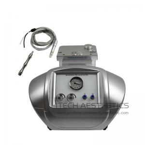 China T12 Portable Crystal Diamond Tip Microdermabrasion Machine Skin Rejuvenation Cleansing Machine For Facial on sale