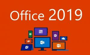 Home And Business Office 2019 Product Key Card Microsoft Download