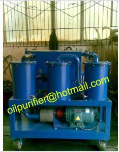 China Épurateur d'huile portatif, huile de colza, huile de sésame, huile d'arachide, machine de filtre d'huile de noix de coco on sale