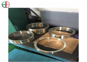 China Nickel Alloy Iron Spare Parts Carbon Steel Material Forging Processing Type on sale