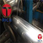 Round Austenitic - Ferritic Welded Stainless Steel Tube GB/T 21832 ASTM A789M