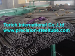 Quality BS6323-4 Cold Finished Seamless Steel Tubes Grade CFS1 CFS2 CFS3 CFS4 CFS5 42CrMo4 for sale