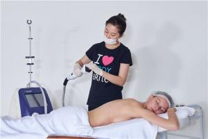 China Face Lift Rf Body Slimming Beauty Machine Israel Viora Reaction on sale