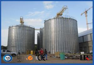 China High Capacity 2000 Ton Grain Storage Silo Making Machine 23.8m * 23.8m * 34.91m on sale