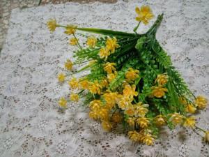 China High quality handmade flower event decoration flowers Jasmine Flower Series on sale