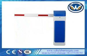 China Stationnement automatique de moteur à C.A. de barrière de bras droit électrique de cuivre pur de porte on sale