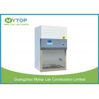 Desktop Class II A2 Biological Safety Cabinet with Motorized Front Window