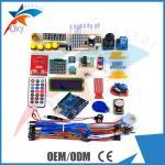 RFID que aprende o jogo do acionador de partida para Arduino com o microcontrolador ATmega328
