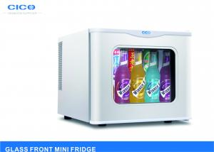 China Lightweight Mini Worktop Fridge , Compact Refrigerator 24 Inches Wide on sale