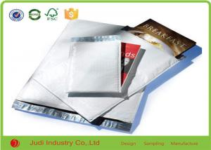 China Shrink Wrap White Kraft Bubble Envelopes 25 X 35cm Bubble Mailing Bags on sale