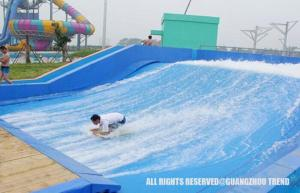 Quality Simulating Flowider Water Surfriding Theme Park Equipment Surf Boarding for sale