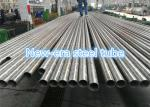 SA423 / A423M Electric Welded Low Alloy Steel Tubes 1 - 5mm WT Size