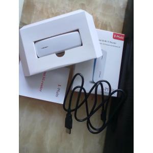 China 3G Hotspot , Mini Wi-Fi AP, Portable Mini 3G Wi-Fi Router / OEM Wireless Router on sale