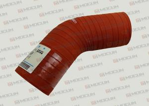 China 4643569 Air Hitachi Excavator Engine Parts , ZAX330-3 Electronic Fuel Injection Intercooler Hose on sale