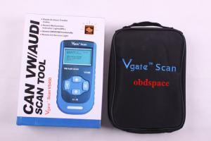 China Vgate VS450 Skoda Fault Auto Diagnostic Code Reader Abs Air Bag on sale