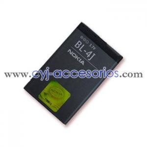 China Cell/Mobile Phone Battery BL-4J For Nokia  C6 C6-00 on sale