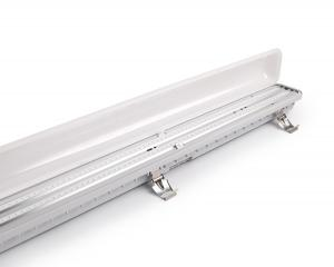 China 40W LED Tri Proof Light 4 Feet Vapor Tight Dust Proof UV Proof For Food Processing on sale