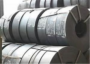 China Anti Corrosion DH36 Hot Rolled Steel Coil For Manufacturing General on sale