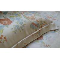 Silk Pillow And Silk Pillowcase