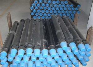 China 98mm Dia Dth Drill Rods, API Standard Blasting Hole Drilling Rods And Bits on sale
