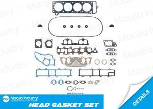 China For 85 - 95 Toyota Pickup 4Runner Celica 2.4L SOHC 22R 22RE 22REC Head Gasket Set on sale