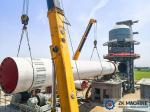 Advanced Design Active Lime Line from china, Lime rotary kiln For Sale