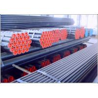 China Frame Structures JIS Low Carbon Round Steel Tube with Galvanizing Surface on sale