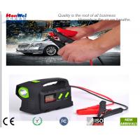 China China 12V 24V Portable Car Starts Emergency Power Car Battery Jump Starter on sale